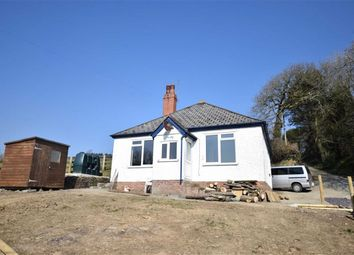 Thumbnail Detached bungalow to rent in New Road, Bude, Cornwall