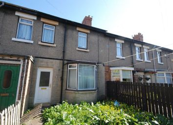 Thumbnail 2 bed terraced house for sale in Cavendish Gardens, Ashington