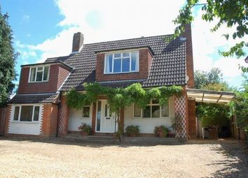 Thumbnail 4 bed detached house for sale in Northampton Lane North, Moulton, Northampton