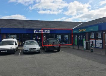 Thumbnail Retail premises to let in Unit 5, 5 Green Road, Conlig, Newtownards, County Down