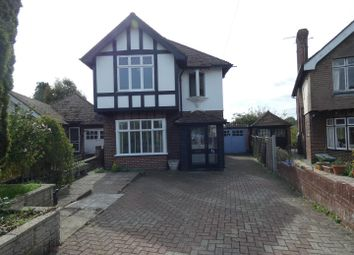 Thumbnail 4 bed property to rent in Highfield Close, Blean, Canterbury
