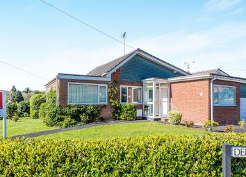 Thumbnail 3 bed link-detached house for sale in Derwent Drive, Bewdley