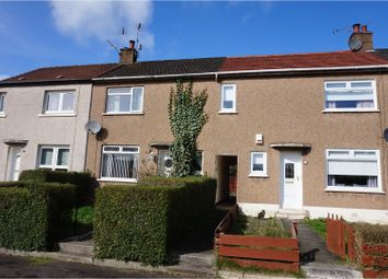 Thumbnail 2 bed terraced house for sale in Wyvis Quadrant, Glasgow