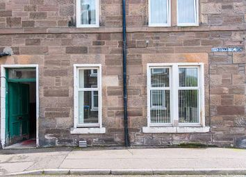 Thumbnail 2 bed flat for sale in Inchaffray Street, Perth