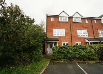 Thumbnail 4 bed town house to rent in Evergreen Avenue, Horwich, Bolton