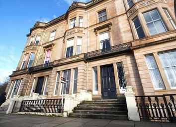 Thumbnail 3 bedroom flat to rent in Park Gardens, Park, Glasgow