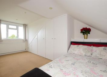 Thumbnail 4 bedroom end terrace house for sale in Kelly Way, Chadwell Heath, Essex