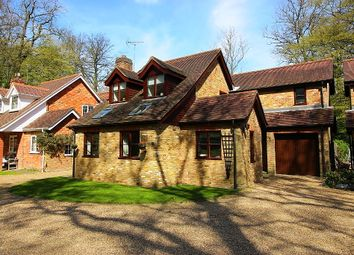Thumbnail 4 bed detached house for sale in Central Lodge, Wrotham