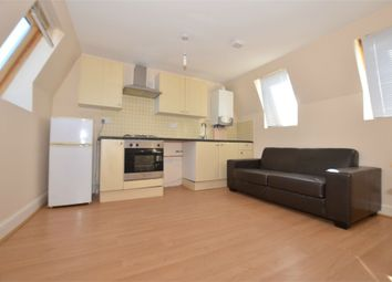 Thumbnail 1 bed flat to rent in Broadway, West Ealing, London
