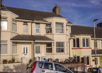 Thumbnail 2 bedroom flat to rent in Tamar Avenue, Keyham, Plymouth