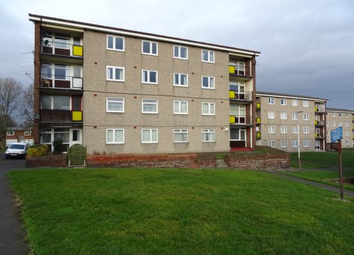 Thumbnail 2 bed flat to rent in Wellington Court, Gateshead