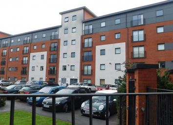 Thumbnail 2 bedroom flat for sale in Steele House, Salford