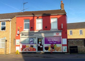 Thumbnail Retail premises for sale in Cottenham, Cambridgeshire