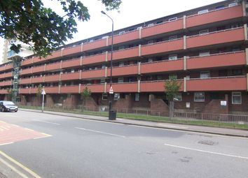 Thumbnail 1 bed flat for sale in Westlake House, London