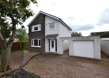 Thumbnail 3 bed detached house for sale in Monach Gardens, Dreghorn