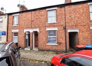 Thumbnail 3 bed terraced house for sale in King Edward Street, New Bradwell, Milton Keynes