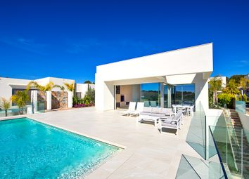 Thumbnail 4 bed villa for sale in Calle Emila Pardo Bazan, Alicante, Valencia, Spain