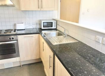 2 bed flat to rent in Bond Street, St. Pauls, Bristol BS1