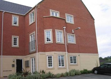 Thumbnail 2 bed flat for sale in Columbus Avenue, Merry Hill, Dudley