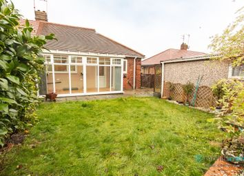 Thumbnail 1 bed semi-detached bungalow for sale in Ridgeway Drive, Gleadless, Sheffield, - No Chain