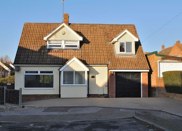 Thumbnail 3 bed detached house for sale in Kings Court, Bishop's Stortford