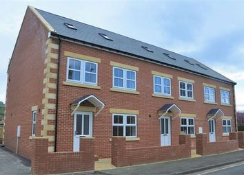 Thumbnail 4 bed town house to rent in Larkin Terrace, Haydon Bridge, Northumberland.