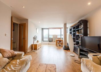 Thumbnail 3 bed flat to rent in Courtenay House, Brixton Hill