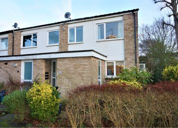 3 bed end terrace house for sale in Viney Bank, Croydon CR0