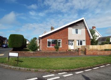 4 bed detached house for sale in 2 Hilland Drive, Bishopston, Swansea SA3