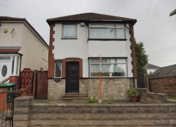 Thumbnail 3 bedroom detached house for sale in Coles Lane, West Bromwich