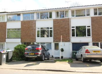 Thumbnail 3 bed town house for sale in Mariner Way, Hemel Hempstead