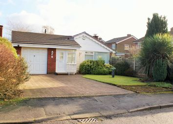 Thumbnail 3 bed detached bungalow for sale in Oakdale, Bradshaw, Bolton