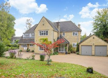 Thumbnail 5 bed detached house for sale in Bownham Park, Rodborough Common, Stroud