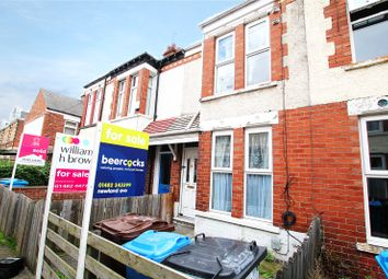 2 bed terraced house for sale in The Cedars, Sidmouth Street, Hull, East Yorkshire HU5