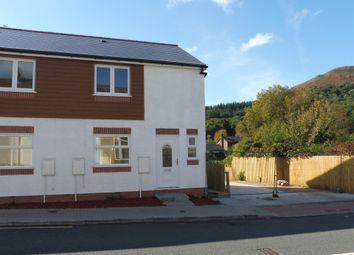 Thumbnail 2 bed end terrace house for sale in Garth Mews, Taffs Well, Cardiff