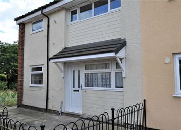 Thumbnail 3 bed semi-detached house for sale in Yatesbury Garth, Bransholme, Hull, East Riding Of Yorkshire
