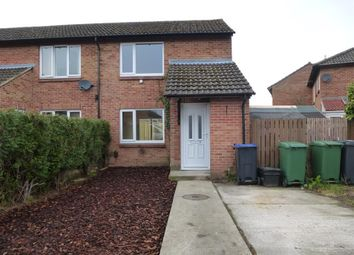 Thumbnail 2 bed property to rent in Ludlow Close, Westbury