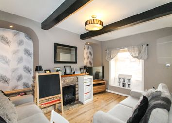 Thumbnail 2 bed terraced house to rent in Broad Lane, Stanningley, Pudsey