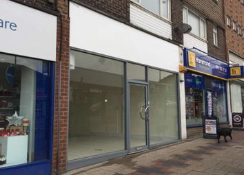 Thumbnail Retail premises to let in 601, Mansfield Road, Nottingham