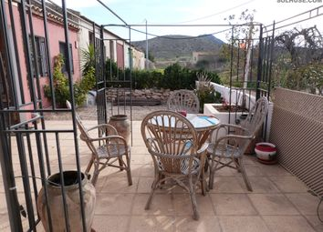 Thumbnail 9 bed detached house for sale in Murcia, La Pinilla, Murcia, Spain