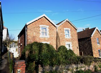 Thumbnail 2 bed semi-detached house for sale in South View, Portishead, Bristol
