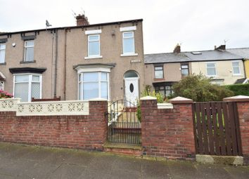 Thumbnail 3 bed terraced house for sale in Fern Avenue, Southwick, Sunderland