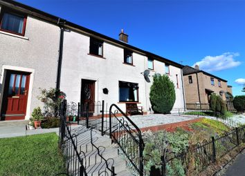 Thumbnail 3 bed terraced house for sale in Roughlands Drive, Falkirk