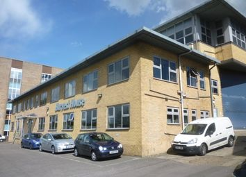 Thumbnail Office to let in Cranborne Road, Potters Bar