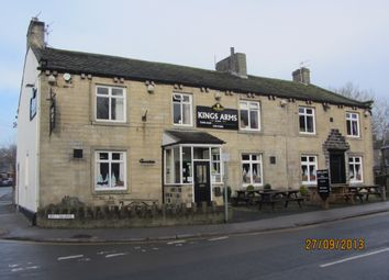 Thumbnail Pub/bar for sale in Bolton Road, Silsden