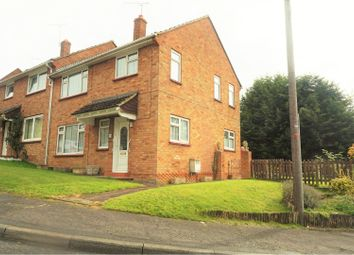 Thumbnail 3 bed semi-detached house for sale in Church Field, Sevenoaks