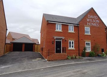 Thumbnail 3 bed semi-detached house to rent in Woodlands View, Newbury