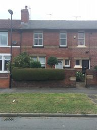 Thumbnail 3 bedroom terraced house to rent in Eshald Place, Woodlesford, Leeds