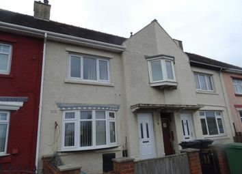 Thumbnail 2 bed semi-detached house for sale in Southgate, The Headland, Hartlepool