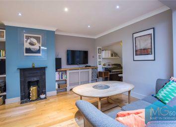 Thumbnail 3 bed flat for sale in New Oak Road, East Finchley, London